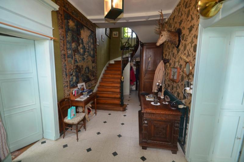Immobile residenziali di prestigio castello St pierre sur dives 500000€ - Fotografia 12