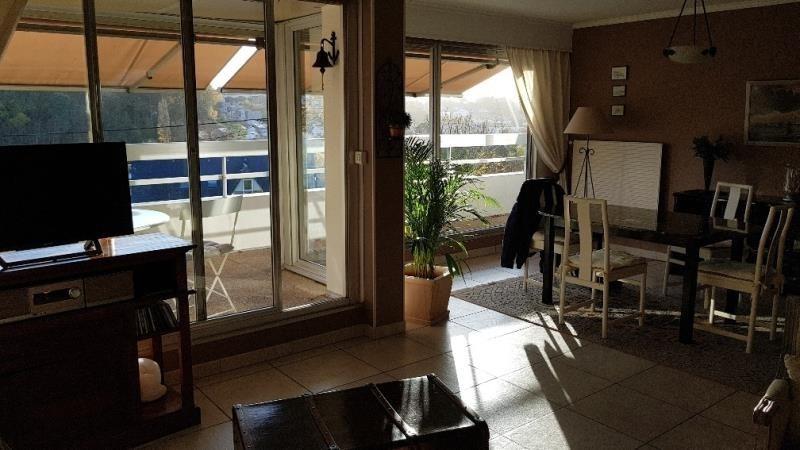 Vente appartement Ste adresse 342000€ - Photo 4