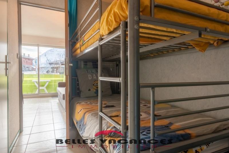 Sale apartment Saint-lary-soulan 80000€ - Picture 7