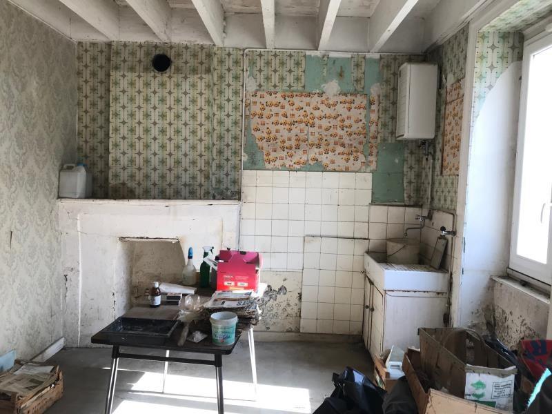 Sale house / villa Vienne 107000€ - Picture 5