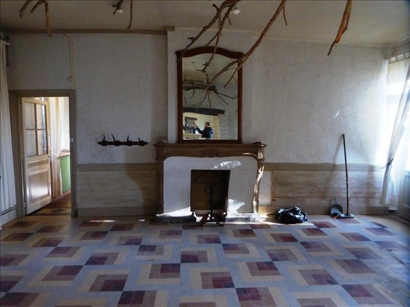 Vente maison / villa Luzinay 262000€ - Photo 5