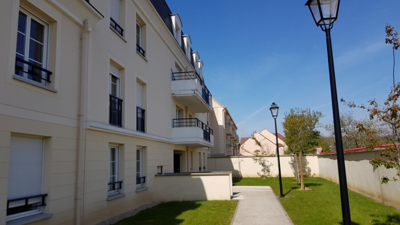 Sale apartment Montlhery 264 000€ - Picture 1