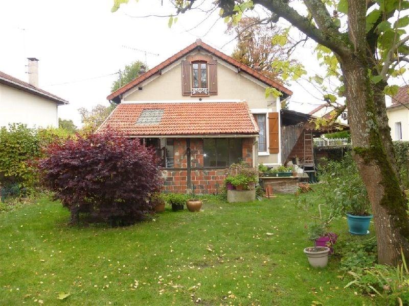 Revenda casa Villemoisson-sur-orge 348150€ - Fotografia 1