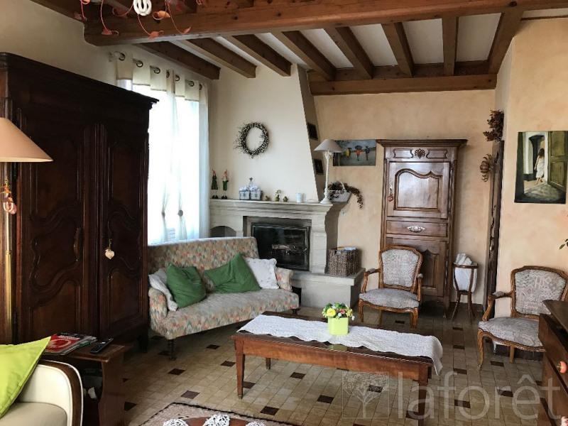 Sale house / villa Saint georges d esperanche 375000€ - Picture 2