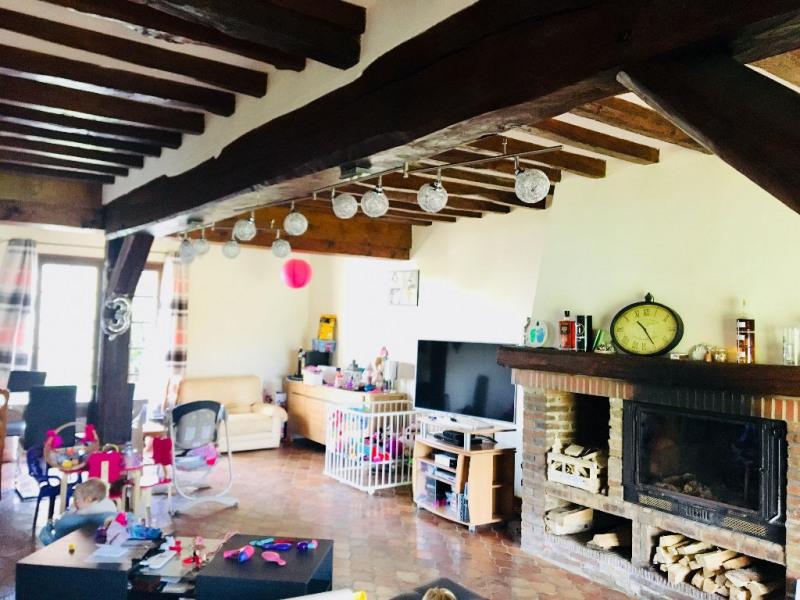 Sale house / villa Abbeville saint lucien 239000€ - Picture 3