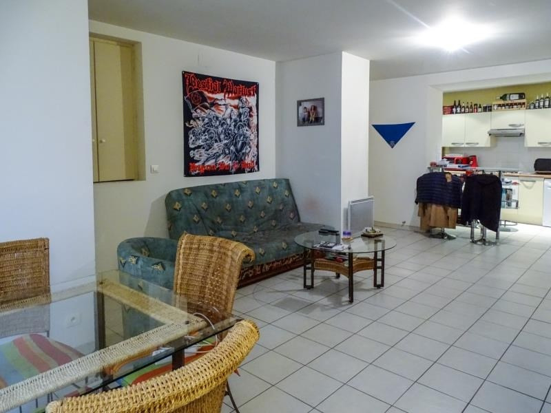 Sale apartment Albi 120 000€ - Picture 6