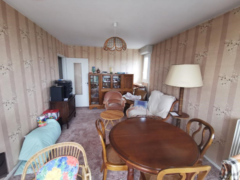 Vente appartement Limoges 69 900€ - Photo 3