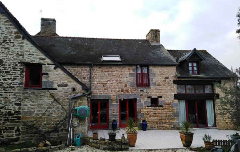 Vente maison / villa Bazouges la perouse 261080€ - Photo 1