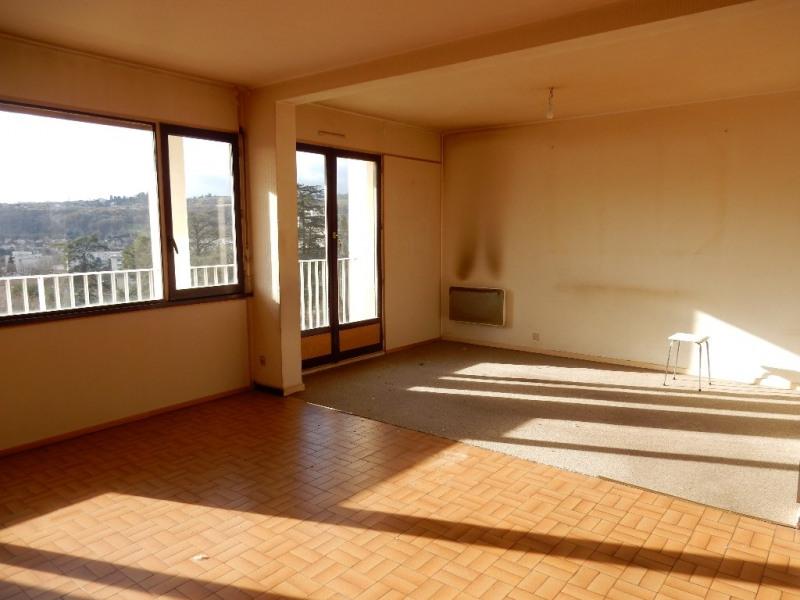 Vendita appartamento Vienne 122000€ - Fotografia 2
