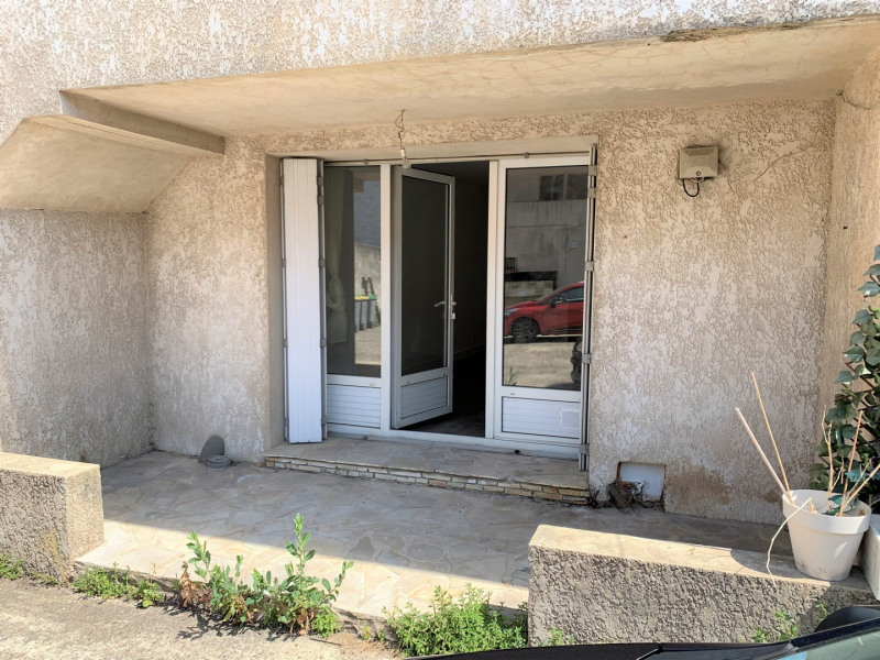 Location appartement Pierrelaye 520€ CC - Photo 1