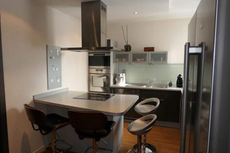Sale apartment Les rousses 315000€ - Picture 2