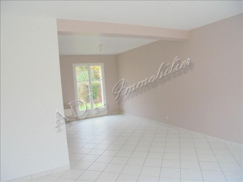 Vente maison / villa Champagne sur oise 365750€ - Photo 3