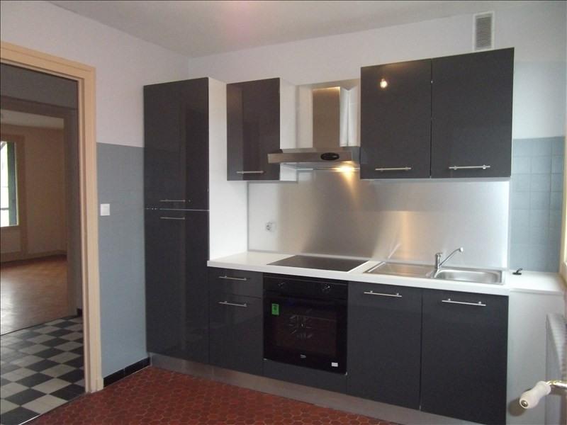 Location appartement Yenne 612€ CC - Photo 1