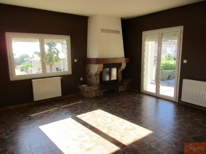 Sale apartment Pechabou 240000€ - Picture 2