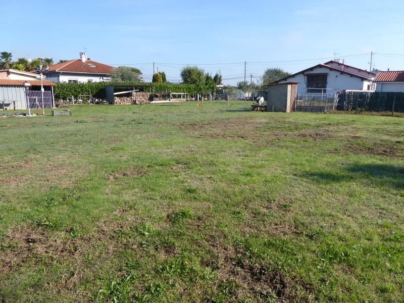 Sale site Montauban 39 500€ - Picture 1