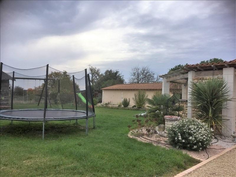 Vente maison / villa Lavoux 246000€ - Photo 2
