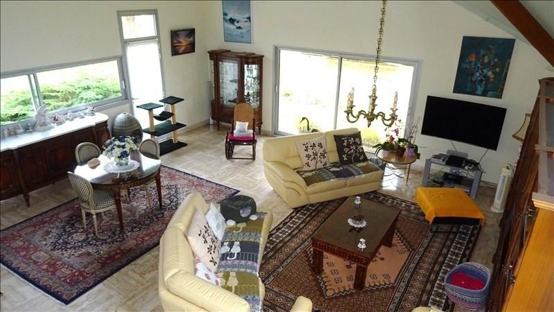 Vente de prestige maison / villa Montlouis sur loire 871000€ - Photo 2