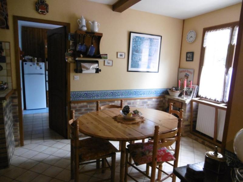 Vente maison / villa Yvre l eveque 257250€ - Photo 8