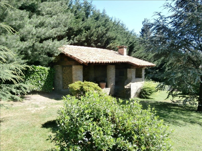 Vente de prestige maison / villa Environs de mazamet 250000€ - Photo 10