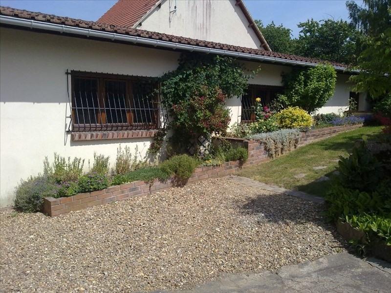 Venta  casa Epernon 277720€ - Fotografía 2