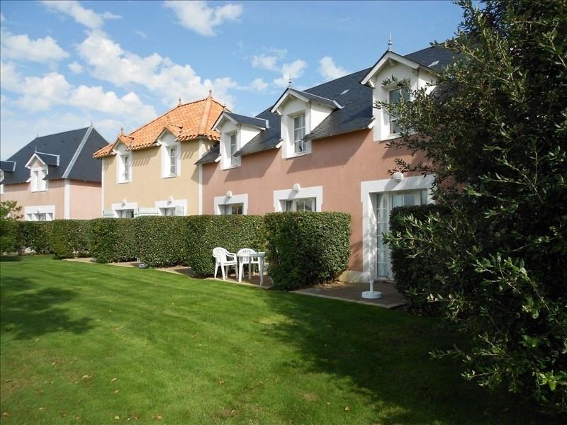 Verkoop  huis Talmont st hilaire 67500€ - Foto 9
