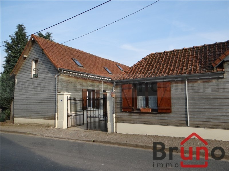 Investment property house / villa Maison ponthieu 140 400€ - Picture 1