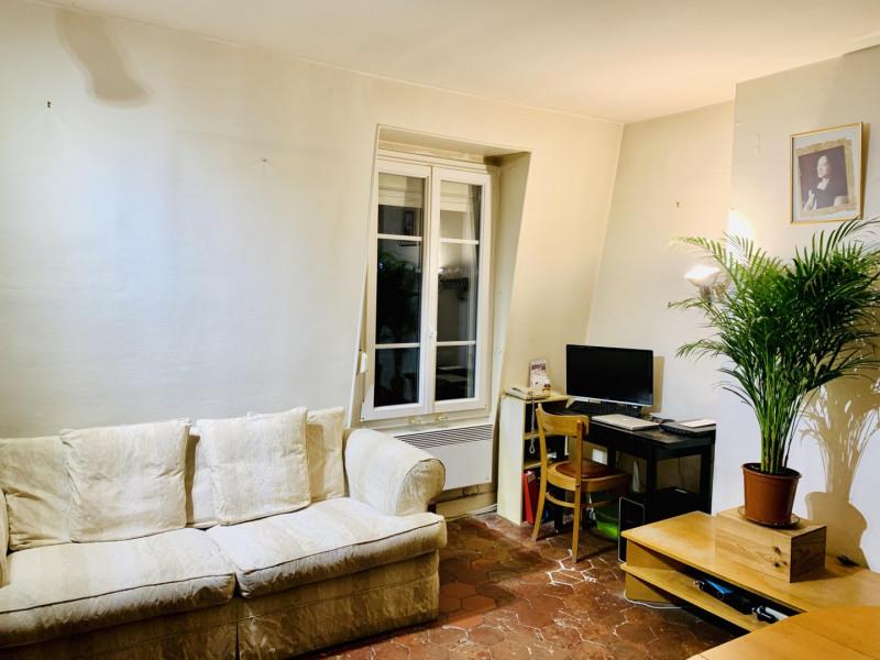 Sale apartment Paris 11ème 447000€ - Picture 1