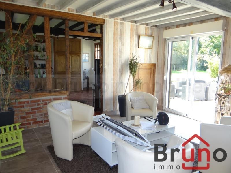 Vente immeuble Vron 519 000€ - Photo 2
