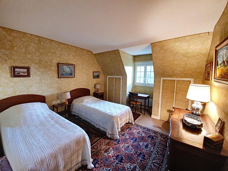 Venta de prestigio  casa La foret fouesnant 630000€ - Fotografía 8