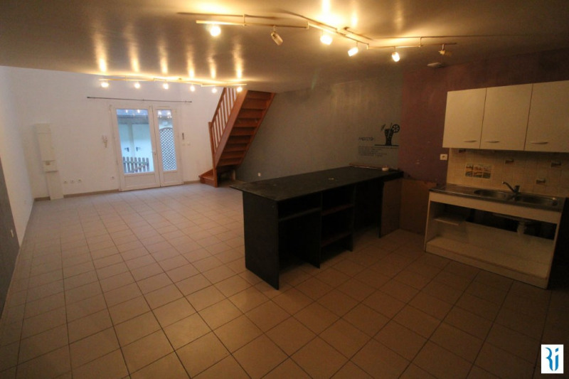 Vente maison / villa Rouen 159 000€ - Photo 2