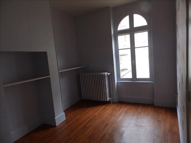 Alquiler  apartamento Moulins 380€ CC - Fotografía 6