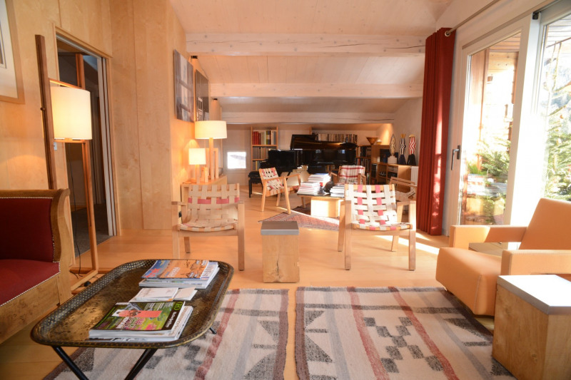 Deluxe sale apartment Chamonix-mont-blanc 2 700 000€ - Picture 4