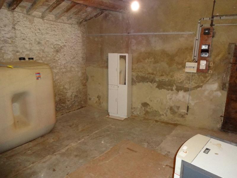 Rental house / villa Althen des paluds 776€ CC - Picture 13