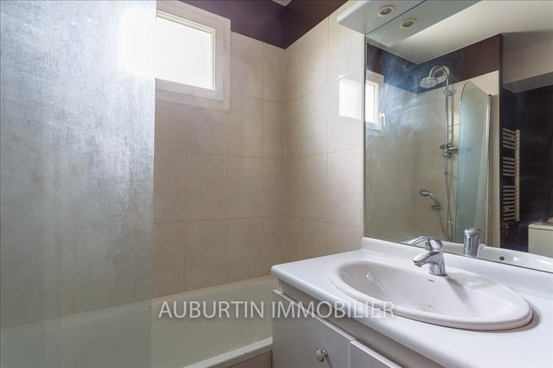 Venta  apartamento Aubervilliers 264000€ - Fotografía 5