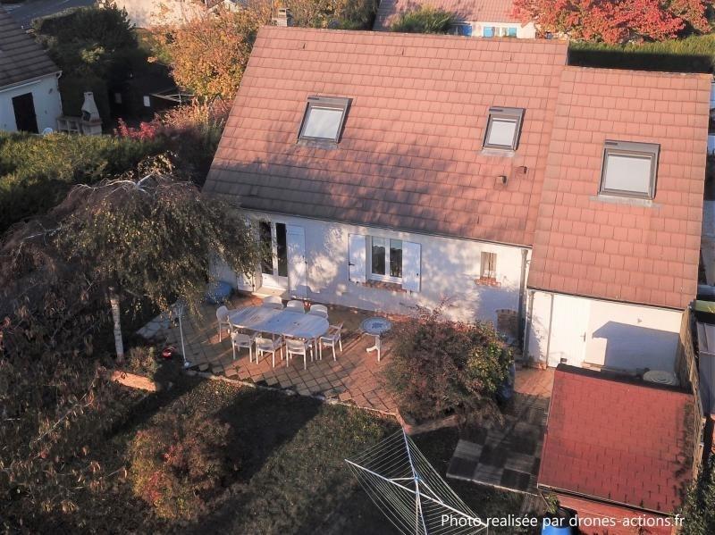 Vente maison / villa Osny 335000€ - Photo 9