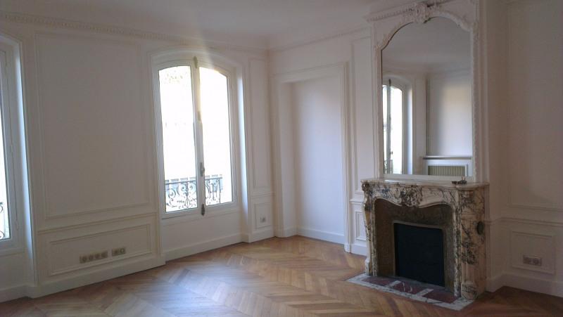 Rental apartment Paris 17ème 5350€ CC - Picture 3