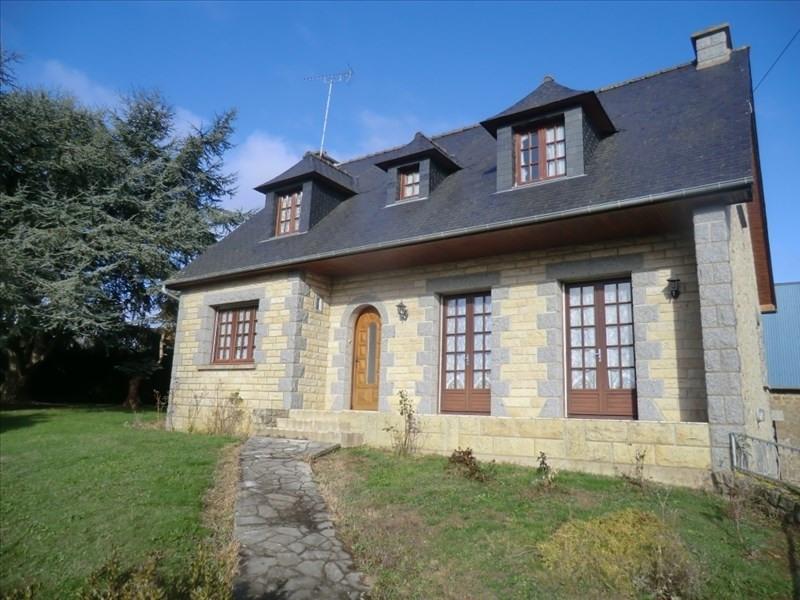 Vente maison / villa Le loroux 145600€ - Photo 1