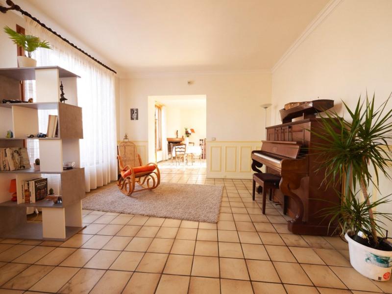 Venta  casa St leu la foret 535000€ - Fotografía 7