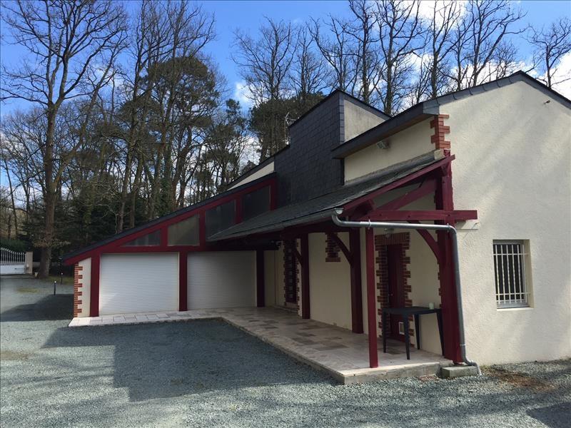 Vente maison / villa Savenay 313000€ - Photo 2