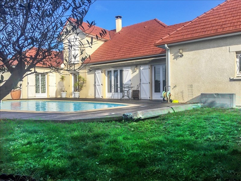 Vente maison / villa Lescar 336000€ - Photo 5