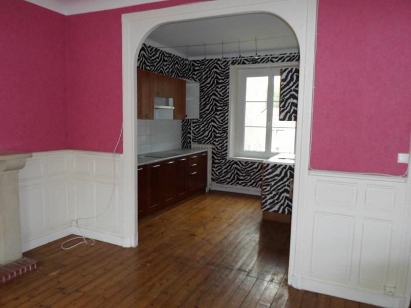 Alquiler  apartamento Isigny sur mer 428€ CC - Fotografía 1