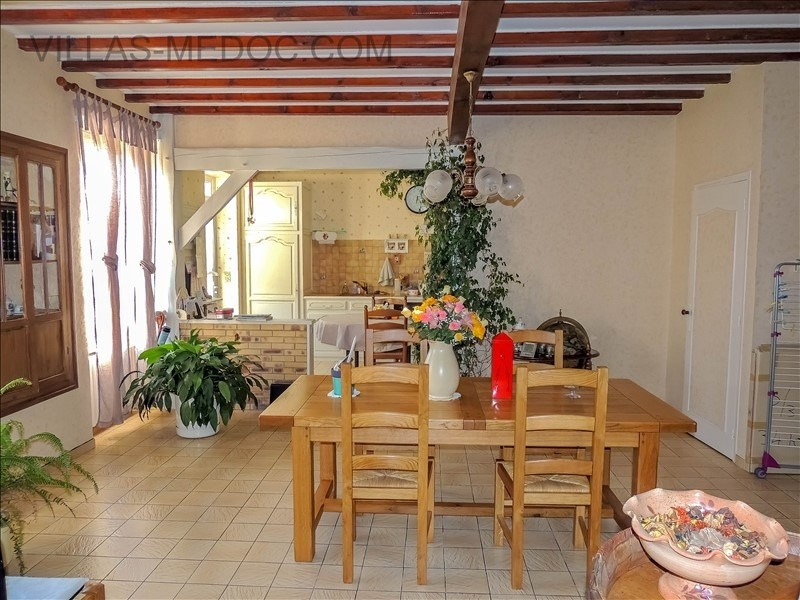 Sale house / villa Saint estephe 188 000€ - Picture 4