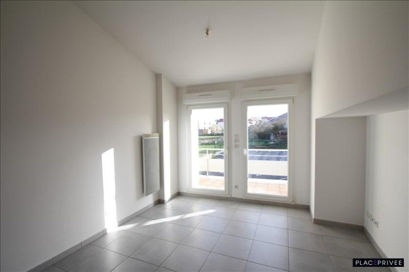Rental apartment Nancy 730€ CC - Picture 2