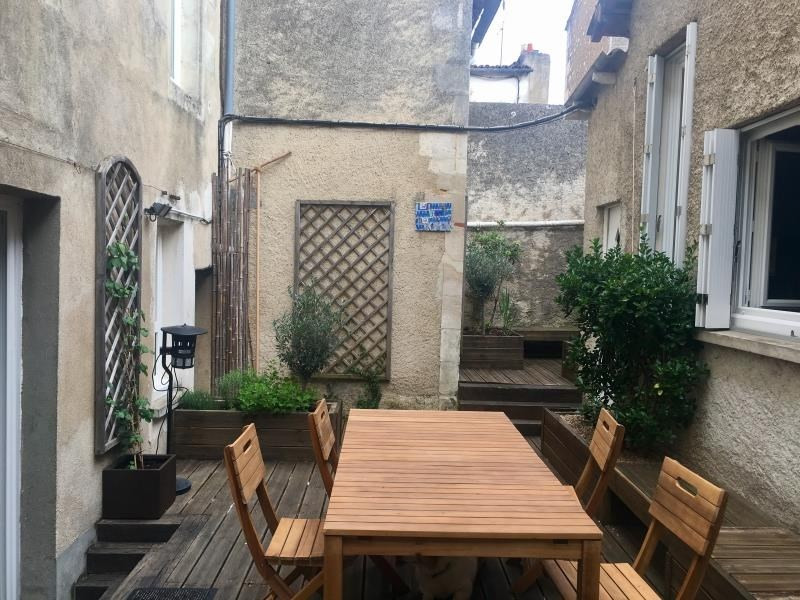 Location appartement Poitiers 1 100€ CC - Photo 2