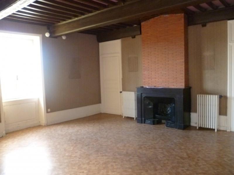 Vente appartement St laurent de chamousset 67935€ - Photo 2
