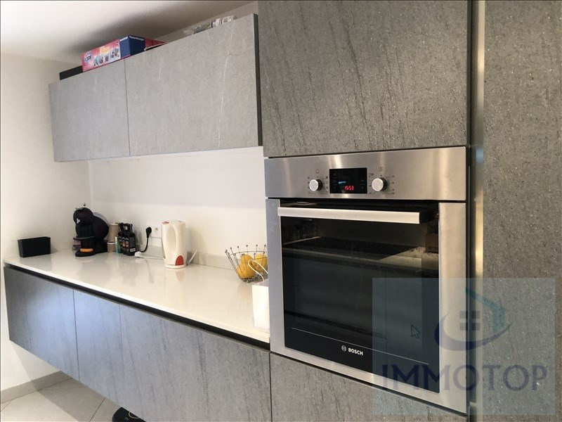 Deluxe sale apartment Menton 580000€ - Picture 7