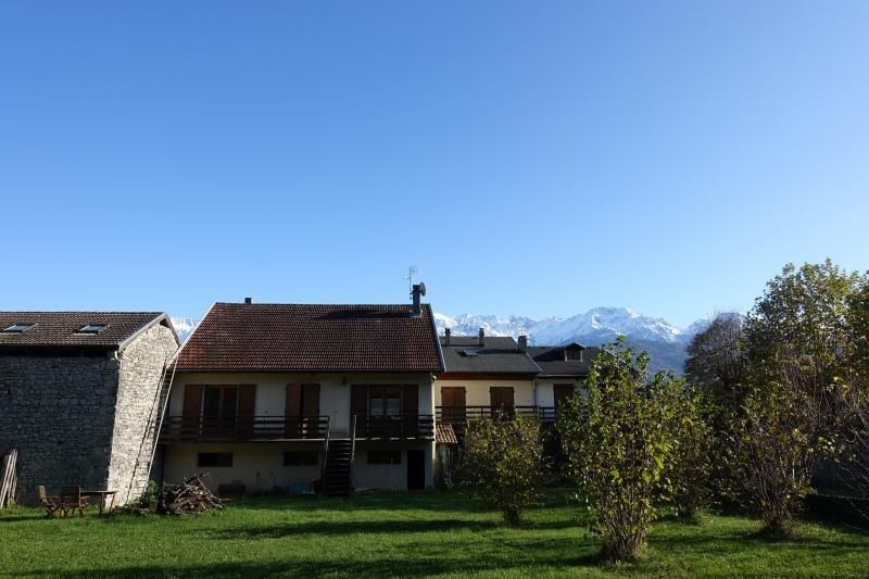 Vente de prestige maison / villa Bernin 579000€ - Photo 6