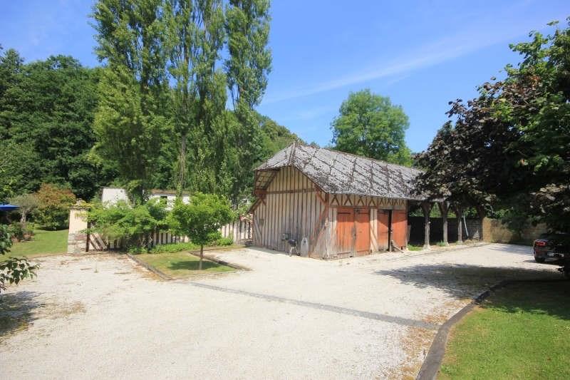Vente de prestige maison / villa Glanville 890000€ - Photo 10