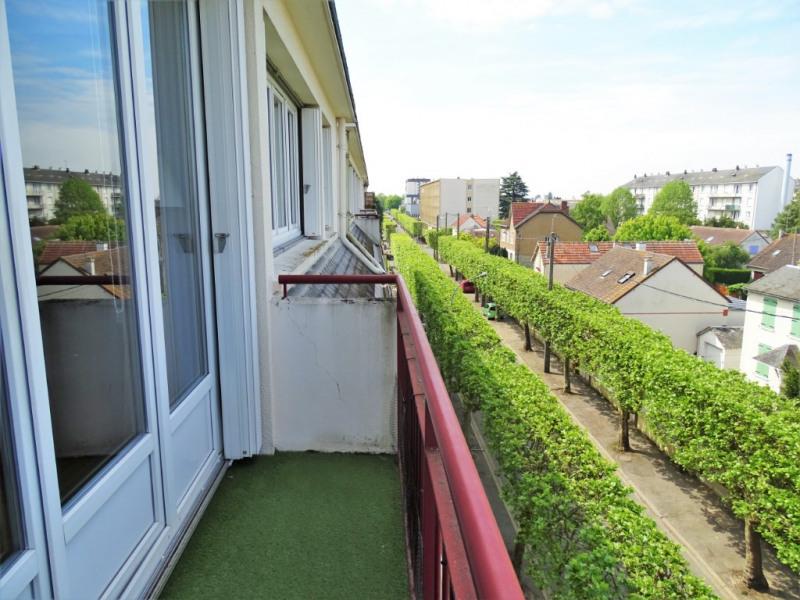 Vente appartement Chartres 133000€ - Photo 9