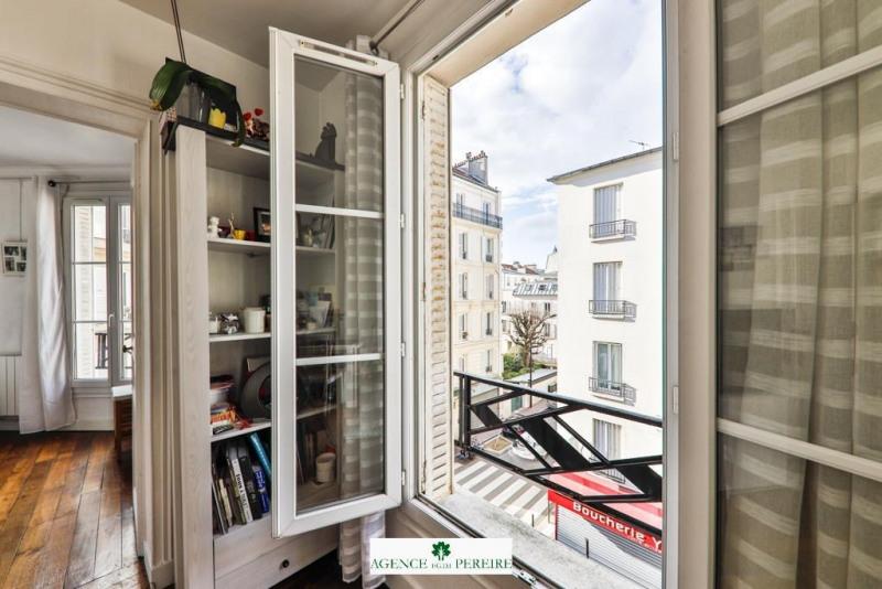 Sale apartment Levallois-perret 349000€ - Picture 9